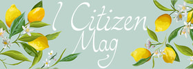 I CITIZEN MAGAZINE